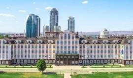 Один из первых в России карбоновых полигонов построят в Чеченской Республике