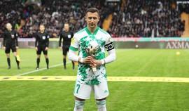 «Ахмат» получил награду Liga Fair Play по итогам декабря