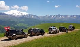 Для туристов в ЧР организуют джип-тур в Галанчож