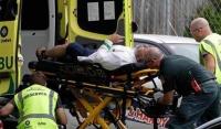 Жертвами стрельбы в Новой Зеландии стали 40 человек