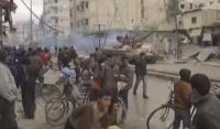Российские военные помогают сирийцам восстанавливать школы и инфраструктуру