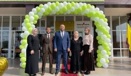 Депутаты Чеченской Республики поздравили школьников с началом нового учебного года