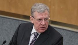Председатель счетной палаты РФ Алексей Кудрин отметил пример ЧР по решению проблем с долгостроем