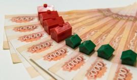 Многодетные семьи смогут получить компенсацию для погашения ипотеки на строительство жилья