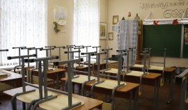 В России число ушедших на карантин из-за COVID-19 школ увеличилось до 72
