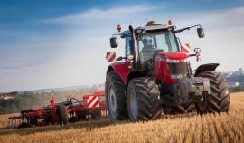 Минсельхоз ЧР в 2021 году приобрел сельхозтехнику на 510 млн рублей