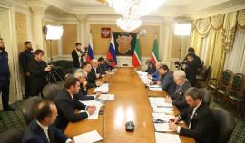 9 инвестпроектов ЧР получат необходимую поддержку со стороны Правительства России