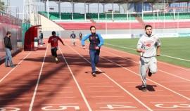 До 2022 года в Чеченской Республике планируется построить 3 физкультурно-спортивных комплекса