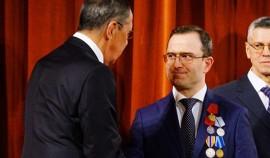 Уроженец Чеченской Республики назначен послом РФ в Ираке
