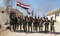 Сирийская армия в ближайшее время установит контроль над Пальмирой