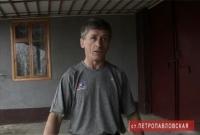 Чемпион мира среди ветеранов готовится к чемпионату Росси по вольной борьбе