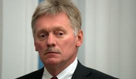Дмитрий Песков: «О новом локдауне из-за коронавируса речи не идет»