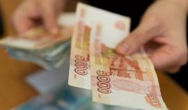 Пенсионеры России получат единоразовую выплату в размере 10 тыс. рублей