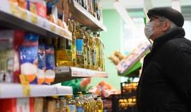 Премьер-министр Михаил Мишустин подписал документы о стабилизации цен на продукты