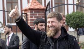 Рамзан Кадыров лидирует на выборах Главы Чеченской Республики