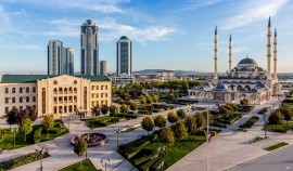 Чеченская Республика - лидер среди субъектов РФ по освещению национальных проектов за июнь