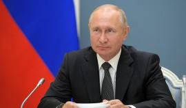 Путин поручил сохранить объемы лечения детей с тяжелыми заболеваниями