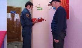 В ЧР повышают противопожарную защищенность детских садов