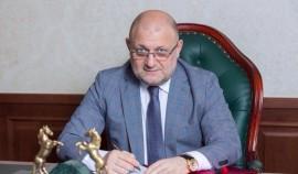 Джамбулат Умаров назначен вице-премьером Правительства ЧР