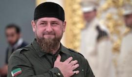 Рамзан Кадыров выступил с новогодним обращением