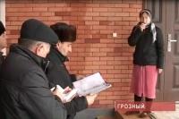 Городские власти проконтролировали домовладения собственников 12-го участка