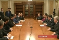 Внешэкономбанк и Чечня: мосты налаживаются