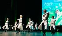 Ансамбль песни и танца «Нохчо» вышел в полуфинал Всемирного фестиваля-конкурс искусства «World folk vision»