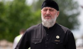 Адам Делимханов: Требуем незамедлительного запуска процесса экстрадиции Закаева