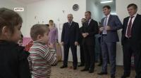Дмитрий Ливанов посетил образовательные учреждения республики