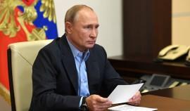 Владимир Путин подписал закон о новой методике расчета МРОТ