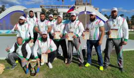 Фестиваль культуры и спорта народов Юга России в 2022 году пройдет в Чеченской Республике