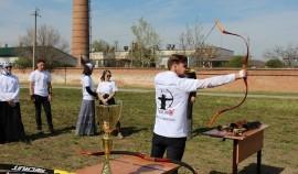 В Чеченской Республике прошел турнир по стрельбе из лука