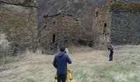 В ЧР началась подготовка к реставрации старинного архитектурного комплекса
