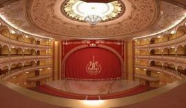 В Грозном пройдут 14 спектаклей театров из разных регионов России