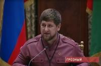 Рамзан Кадыров обсудил ситуацию на 12-м участке в правительстве