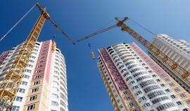 До конца года в Грозном завершится инвестиционное строительство семи многоквартирных домов