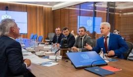 Минэкономразвития РФ окажет всю возможную помощь Чеченской Республике