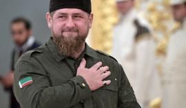 Глава Чеченской Республики возглавил рейтинг губернаторов-блогеров за май 2021 года