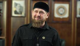 Р. Кадыров: «Сделаю всё от меня зависящее, чтобы обеспечить ЧР мирное, здоровое, красивое будущее»