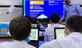 Около 6 тыс. учащихся ЧР приняли участие в онлайн-олимпиаде «Безопасные дороги»