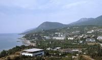 На территории Чеченской Республики в Крыму построят детский оздоровительный лагерь