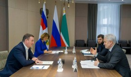 Поддержку в развитии АПК ЧР окажет Минсельхоз России