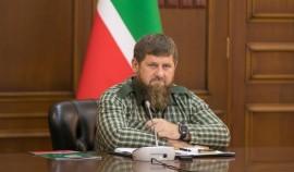 Рамзан Кадыров: Я приложу все усилия, чтобы защитить свой народ от любых напастей
