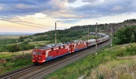 Круизный поезд по городам Северного Кавказа стартует из Москвы 1 мая