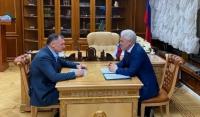 Правительство РФ окажет содействие в решении проблем в сфере жилищного строительства в ЧР