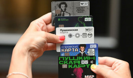 Чеченская Республика принимает участие в проекте «Пушкинская карта»