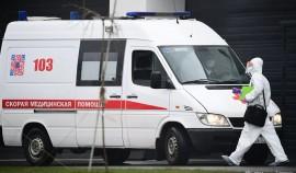 В России за сутки зарегистрировано 26 190 случаев заражения коронавирусом