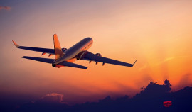 В январе-июле пассажиропоток Грозненского аэропорта утроился