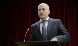 Исмаил Байханов назначен ректором ЧГПУ