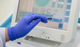 Ученые создали новейший лазерный комплекс для борьбы с раком